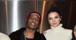 asap rocky step mom kendall jenner