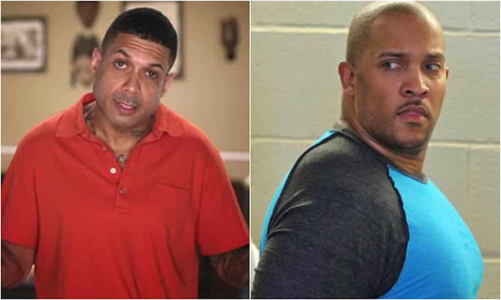benzino nephew gai scott convicted shooting