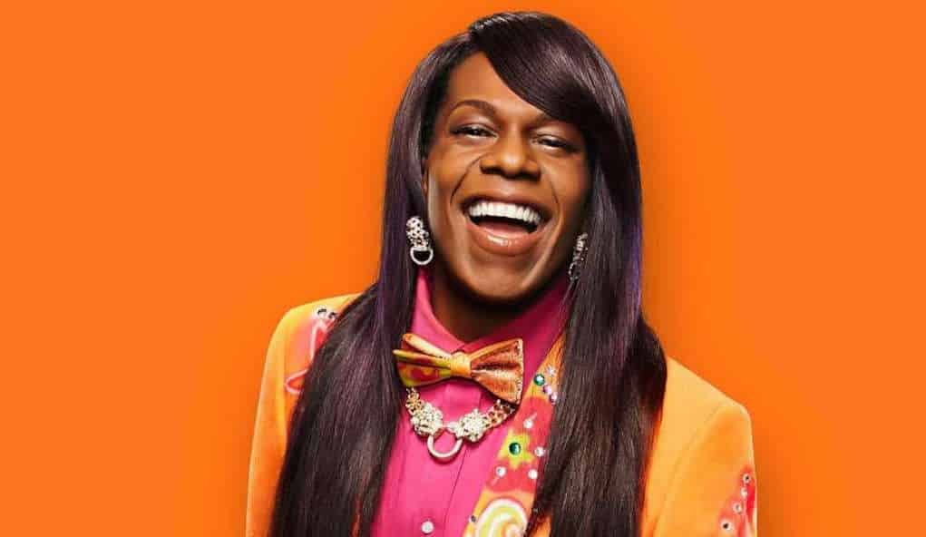 big freedia probation