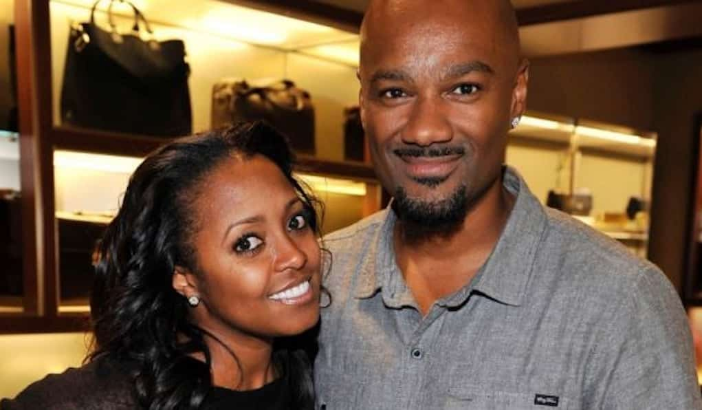 Kesha knight pulliam engaged to big tigger dating