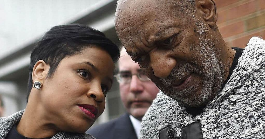 bill cosby lawyer monique pressley quit