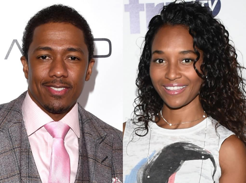 chilli nick cannon dating