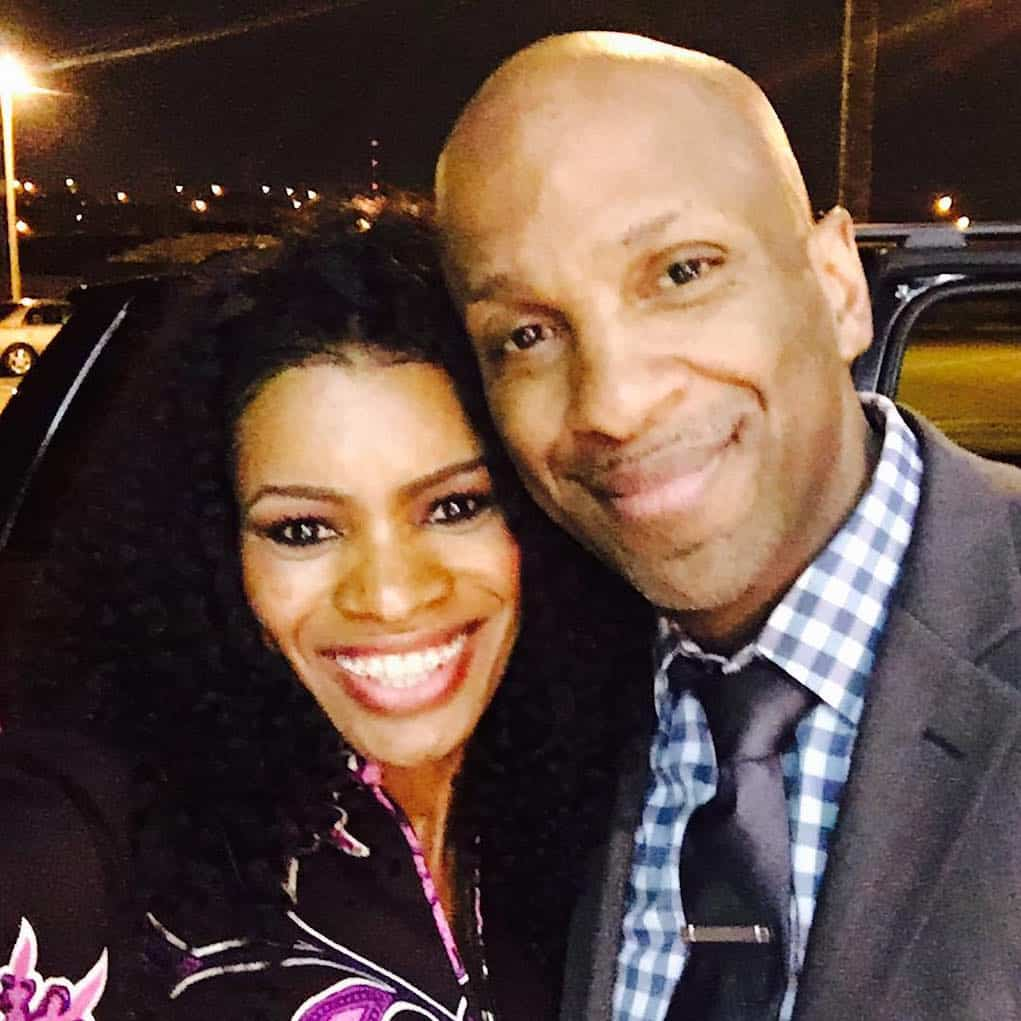 donnie mcclurkin not getting married