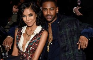 jhene aiko cheating husband big sean