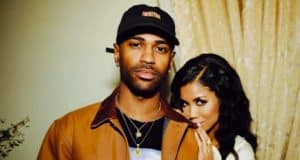 jhene aiko dot da genius big sean divorce