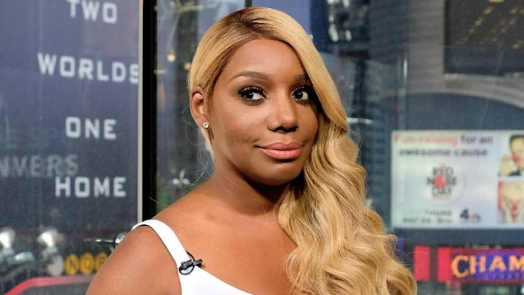 nene leakes irs tax lien
