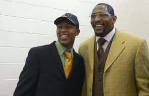 ray lewis son sexual assault