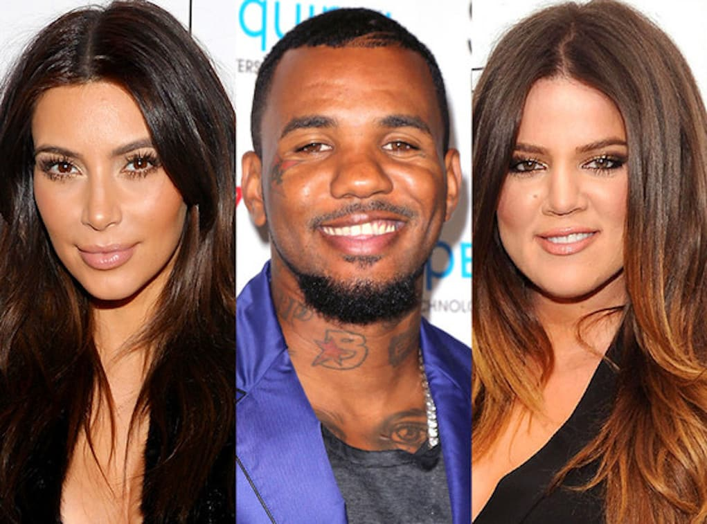 the game kardashians smashed