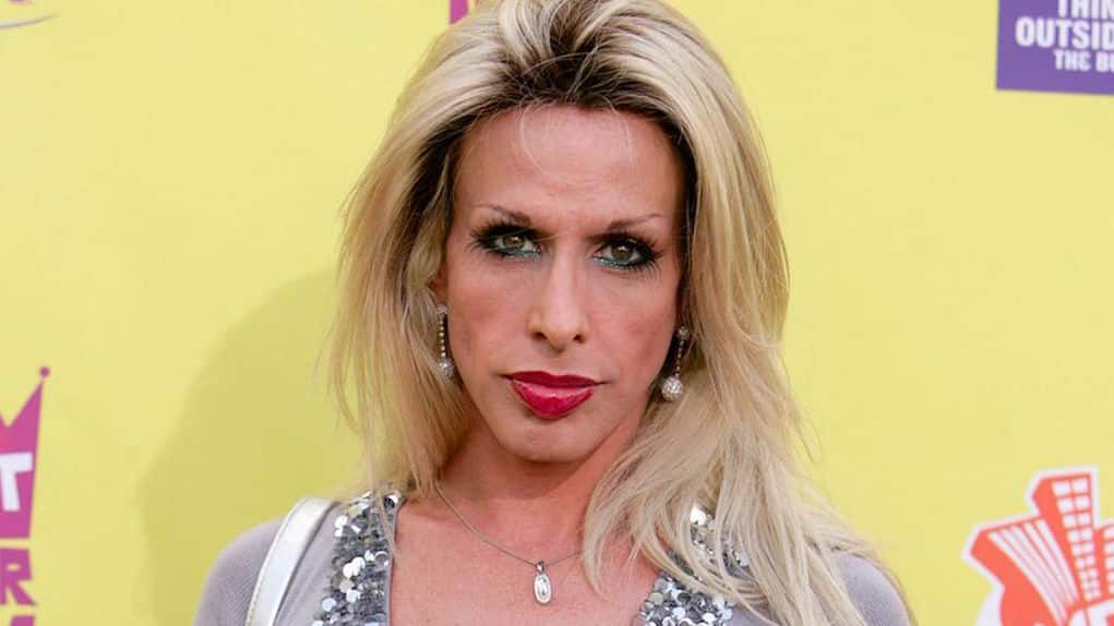 alexis arquette tell-all book