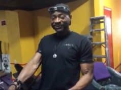 bishop eddie long death bed
