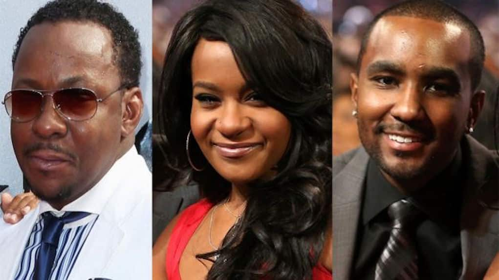 bobby brown nick gordon civil lawsuit