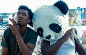 desiigner arrested