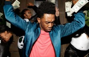 desiigner released jail