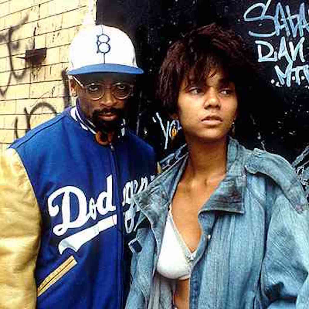 halle berry spike lee crack ho
