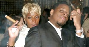 mary j blige husband kendu spousal support