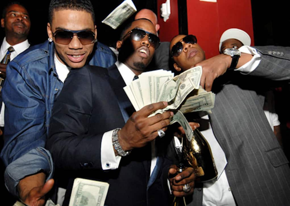 nelly tour profits irs