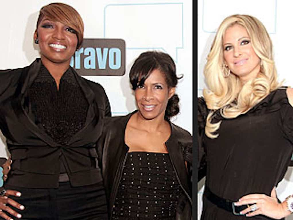 nene leakes kim zolciak sheree whitfield real housewives atlanta
