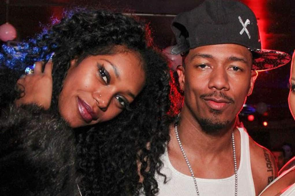 nick cannon jessica white best sex
