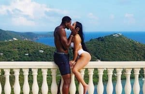tristan thompson ex girlfriend jordan craig