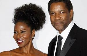 denzel washington pauletta divorce