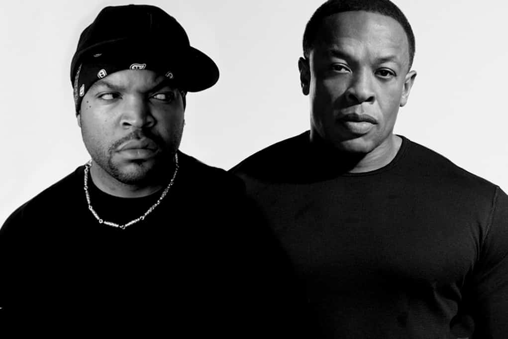 dr dre ice cube wrongful death