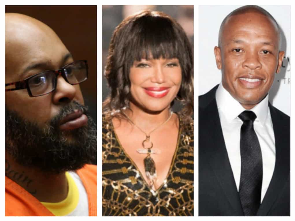 dr dre suge knight michelle biopic backlash