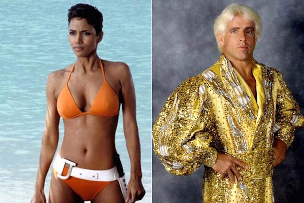 halle berry denies sex ric flair