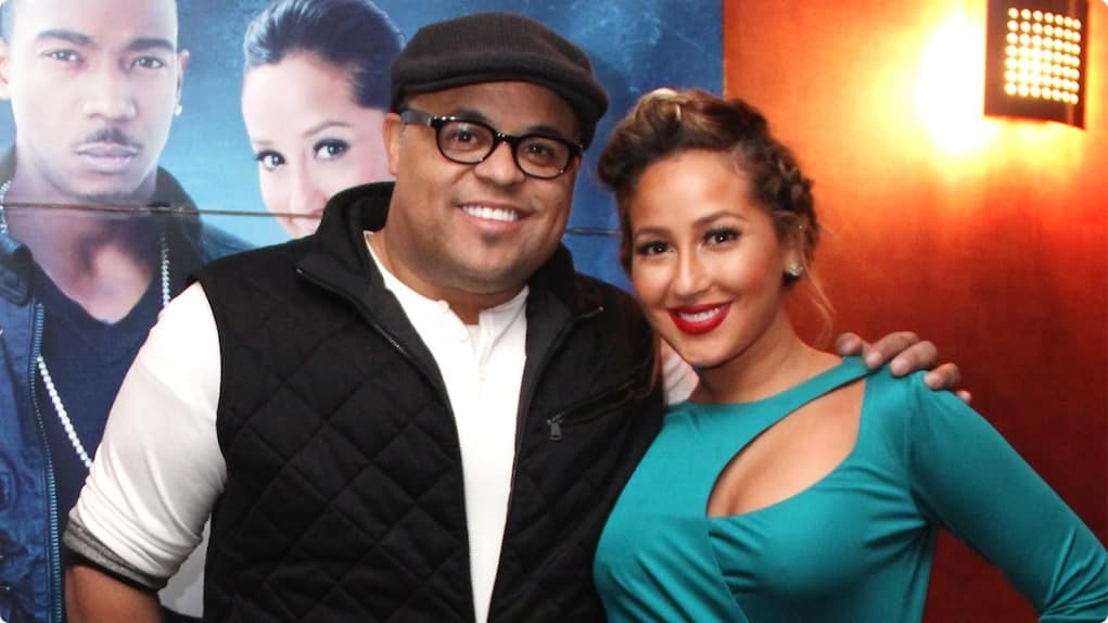 israel houghton outside babies