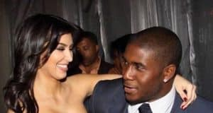 reggie bush brother kim k