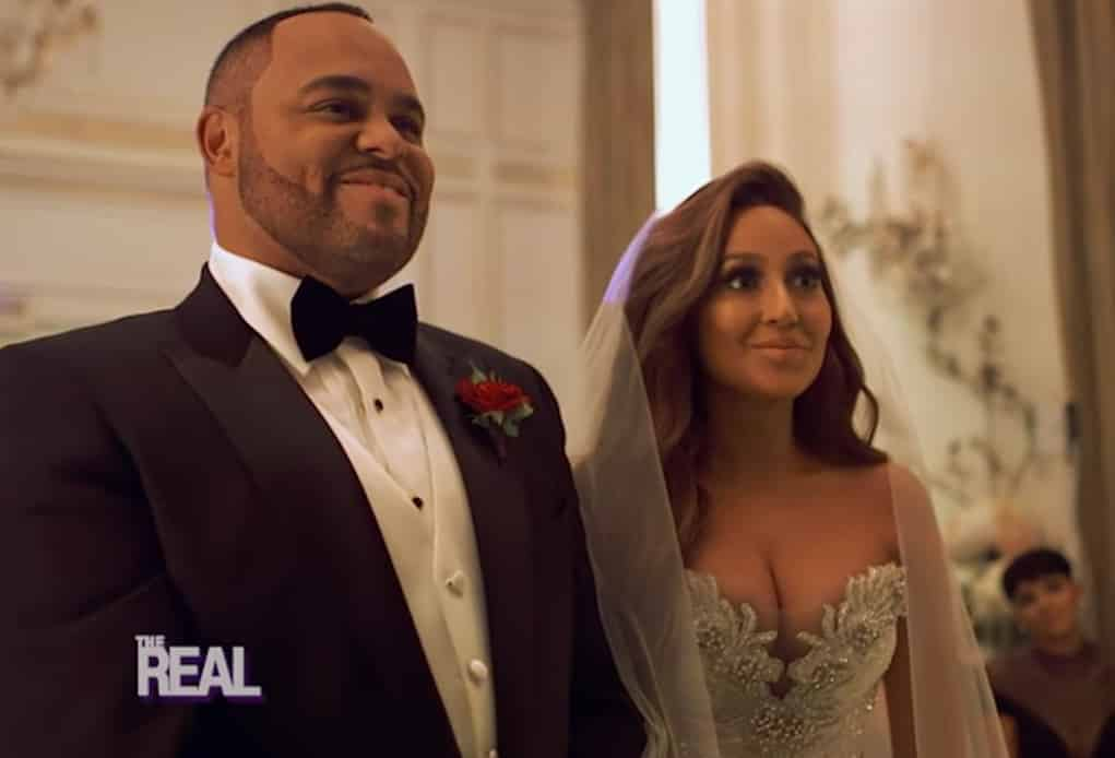 adrienne-bailon-wedding-video