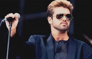 George Michael Suicide