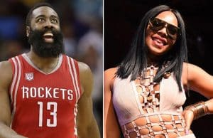 james harden ashanti
