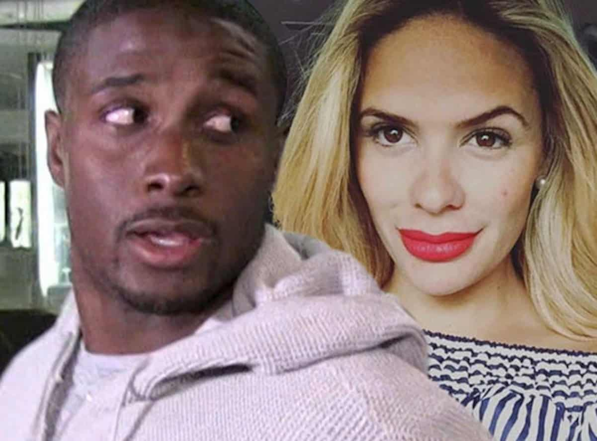 reggie bush dna paternity test