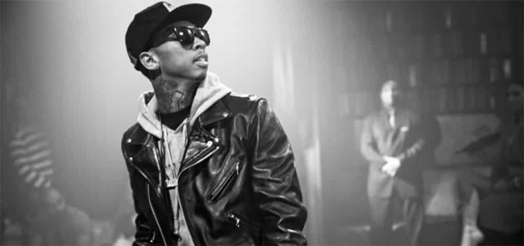 Tyga Beatdown Process Server