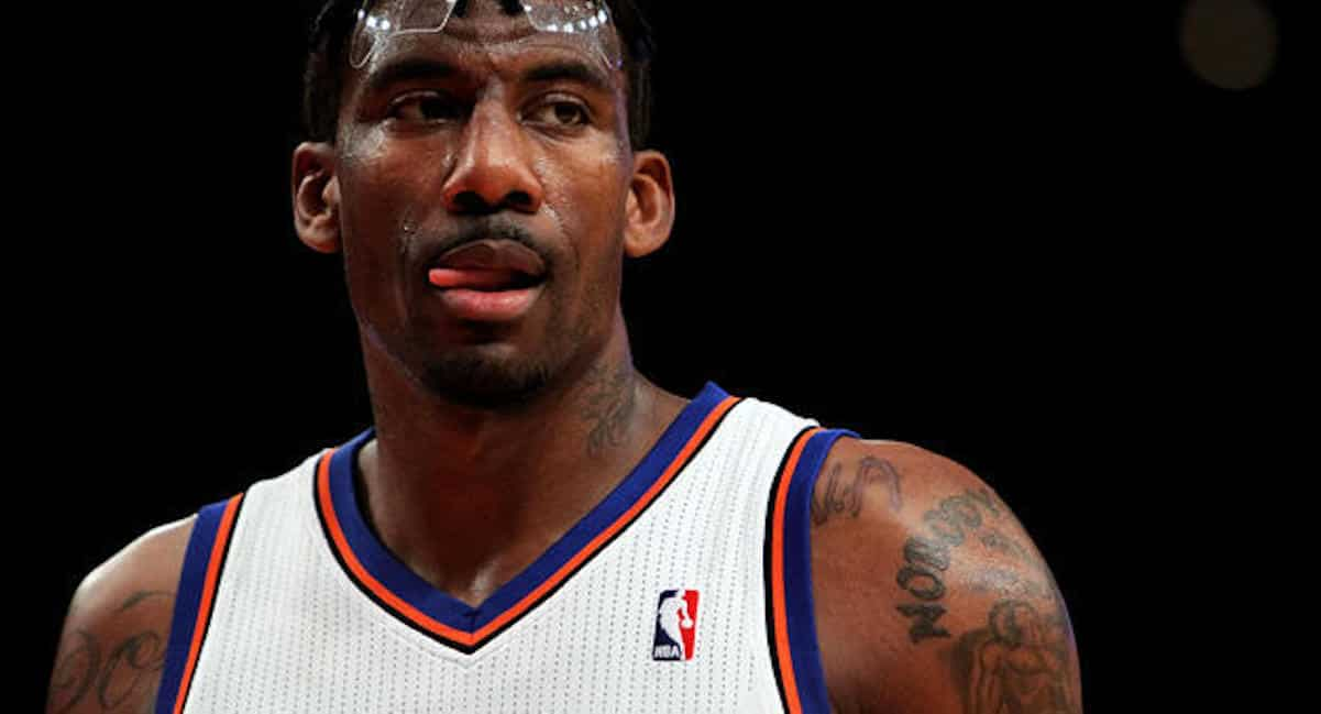 amare stoudemire gay