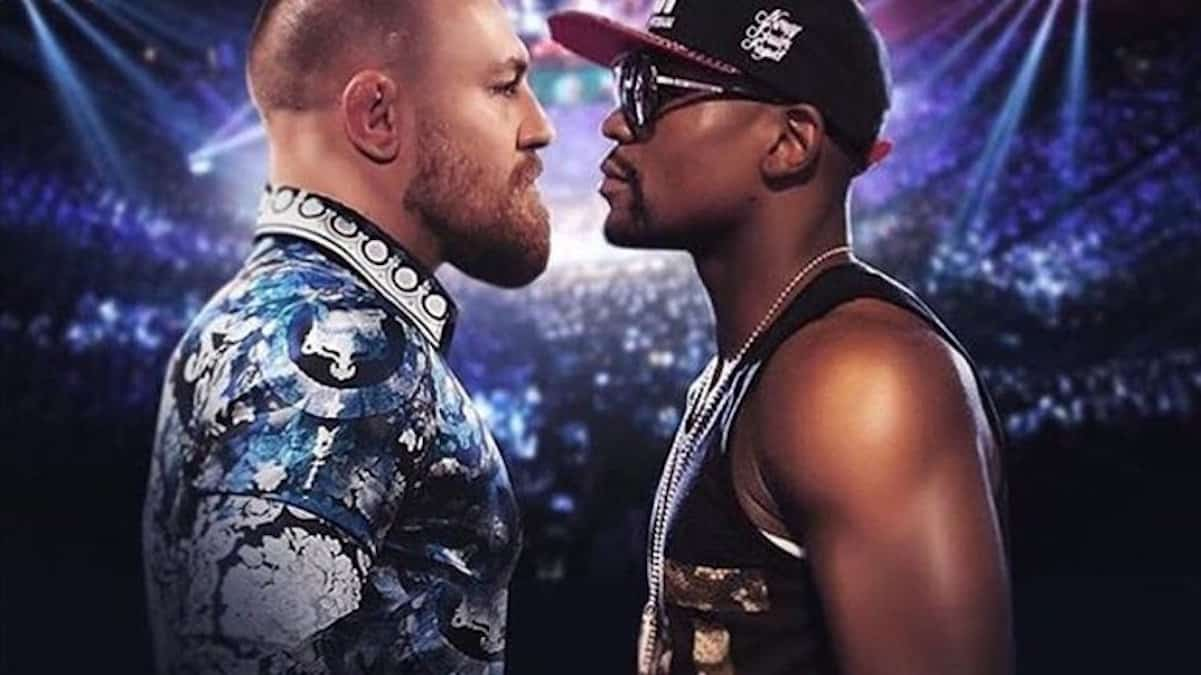 mayweather retirement conor mcgregor fight