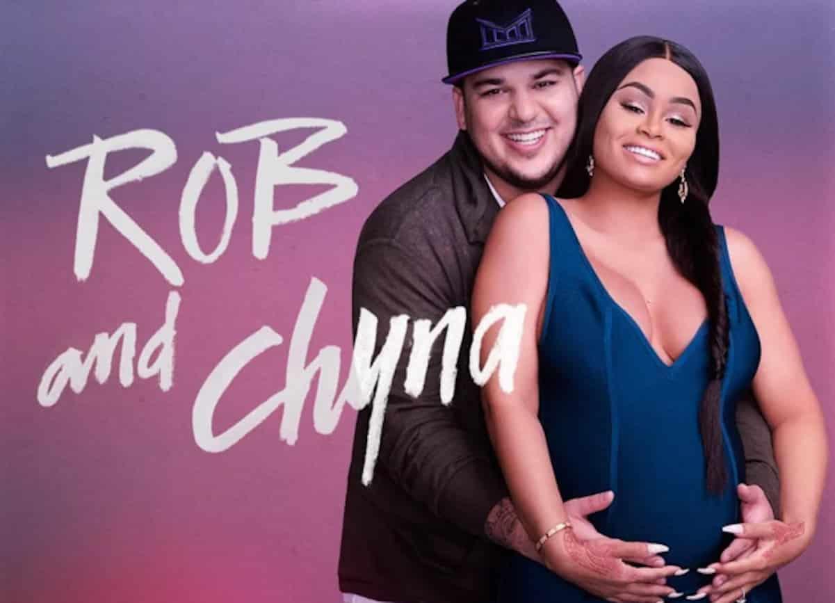 rob chyna season 2 canceled