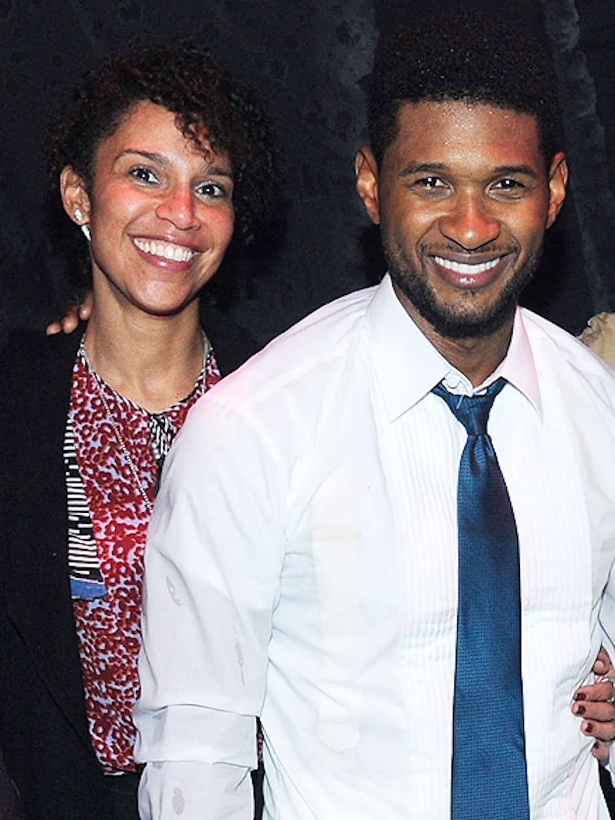 usher team natural