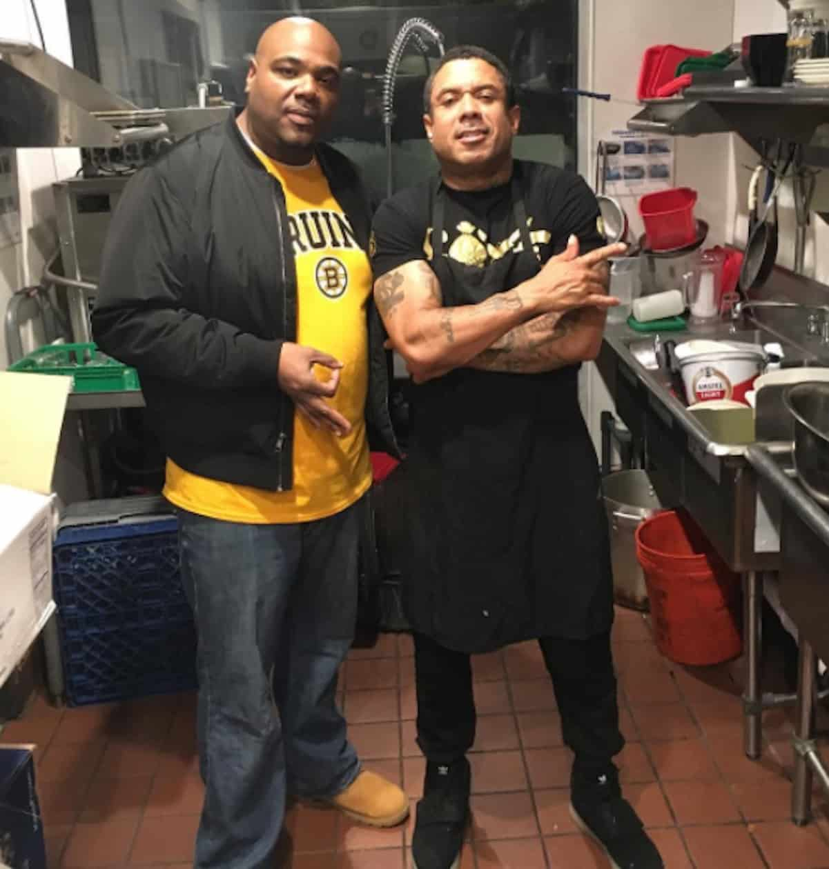 benzino crab trap shut down