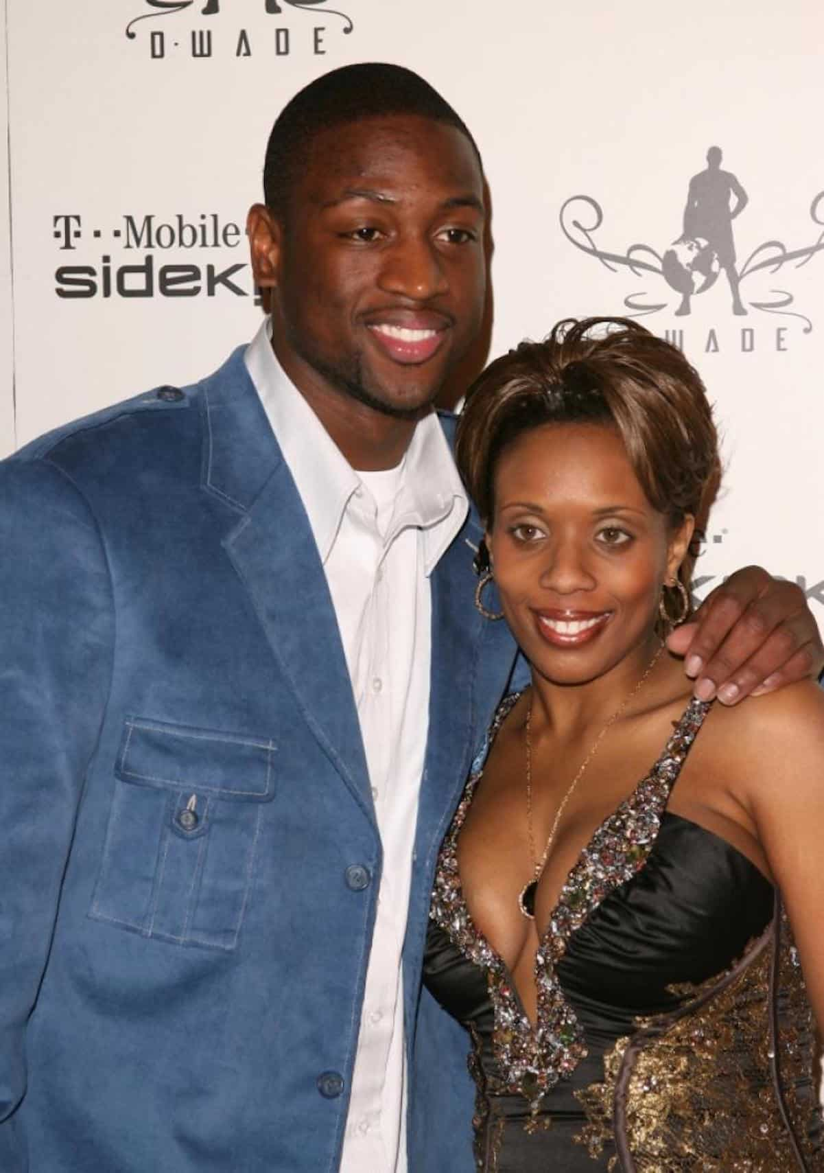 dwyane wade ex wife settlement