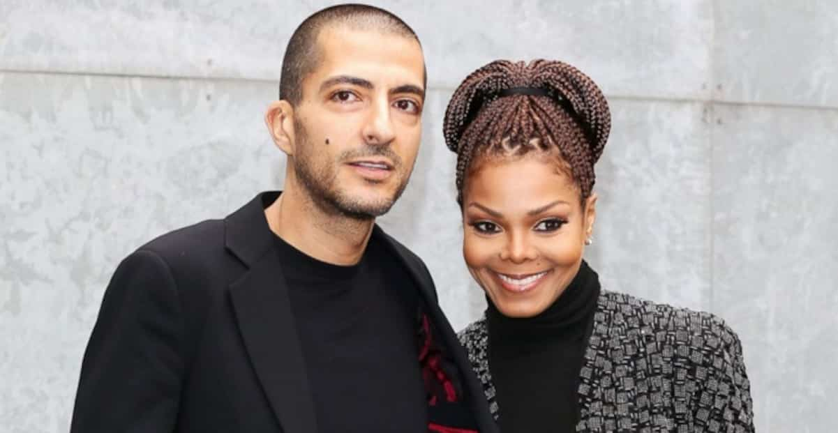 janet jackson split husband