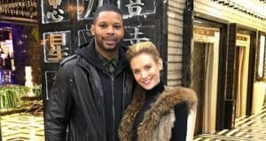 kerry rhodes married