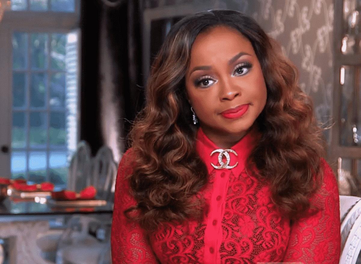 phaedra fired real housewives atlanta