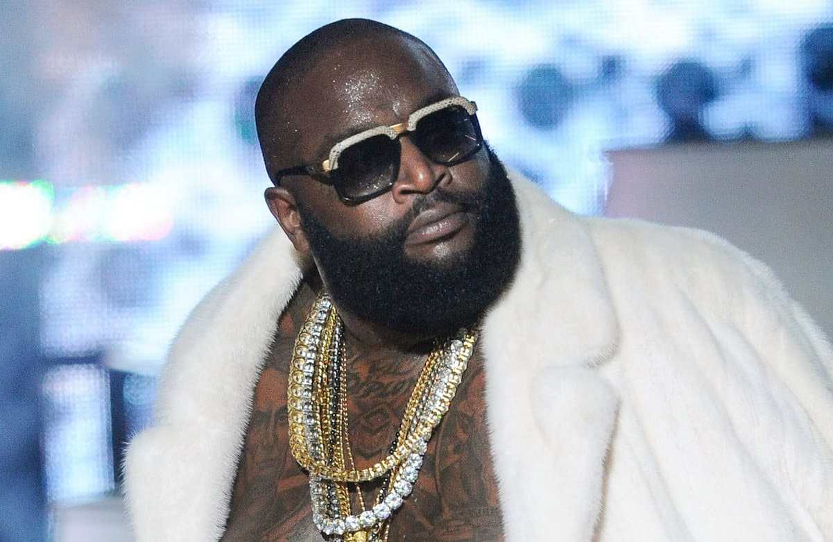 rick ross plea deal