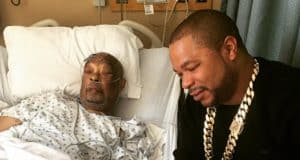 xzibit dad died