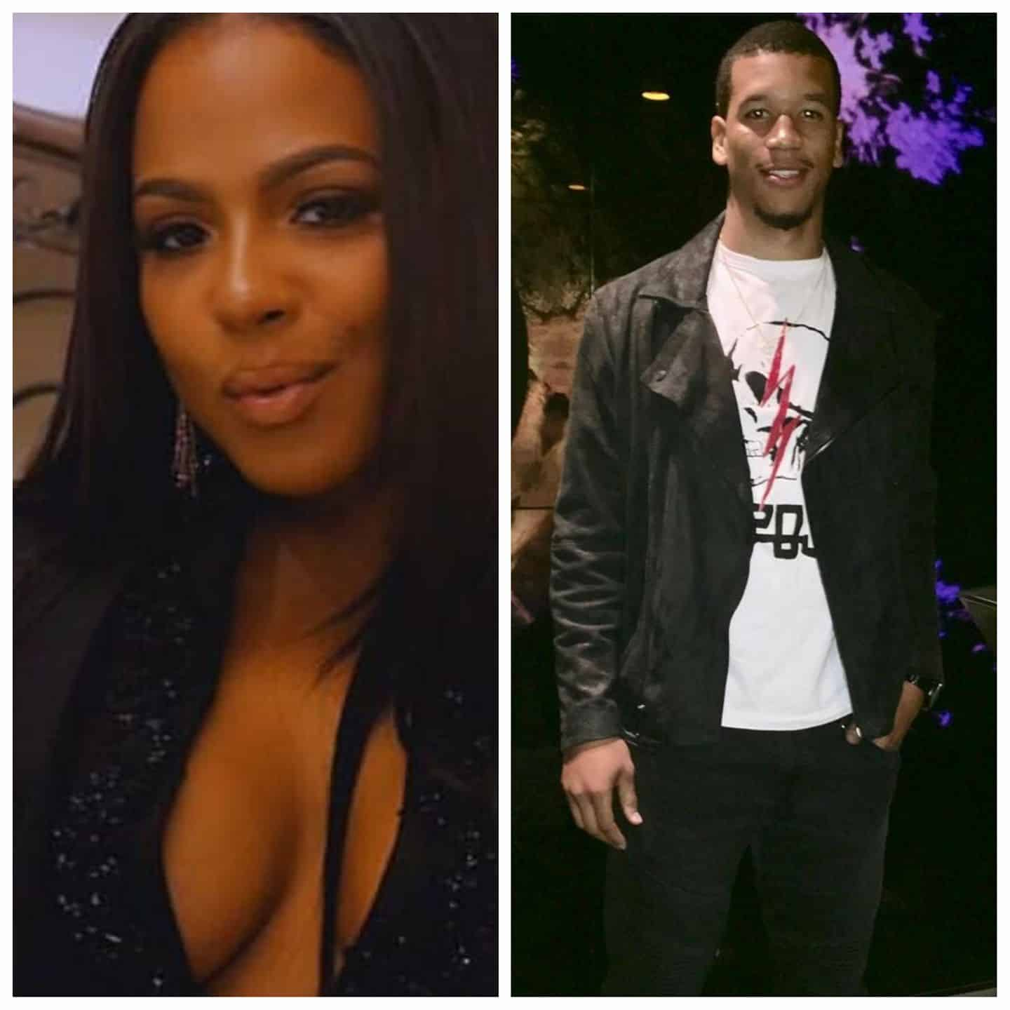 """The """"Other Woman"""" of Christina Milian's Boo Brandon Wilds ..."""