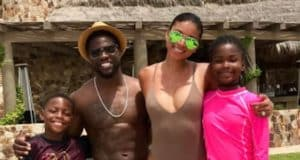kevin hart wife pregnant