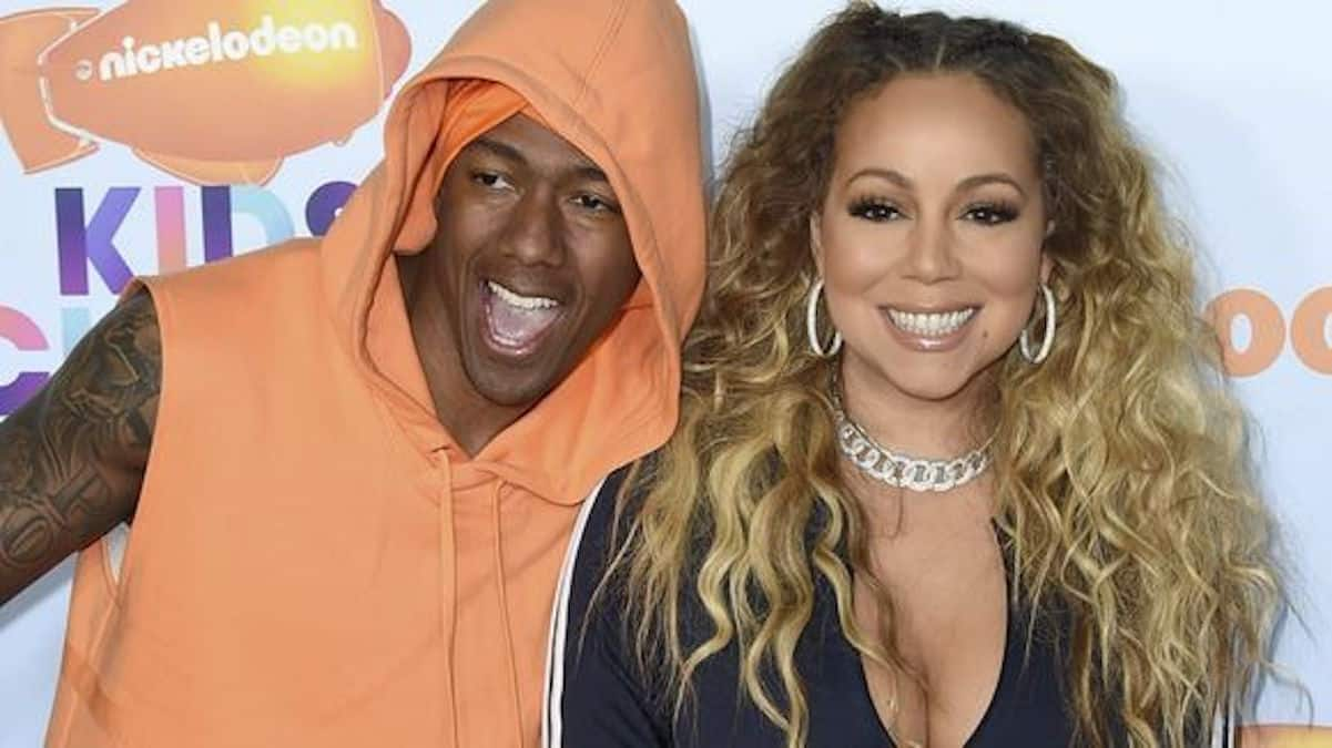 nick cannon mariah carey back together