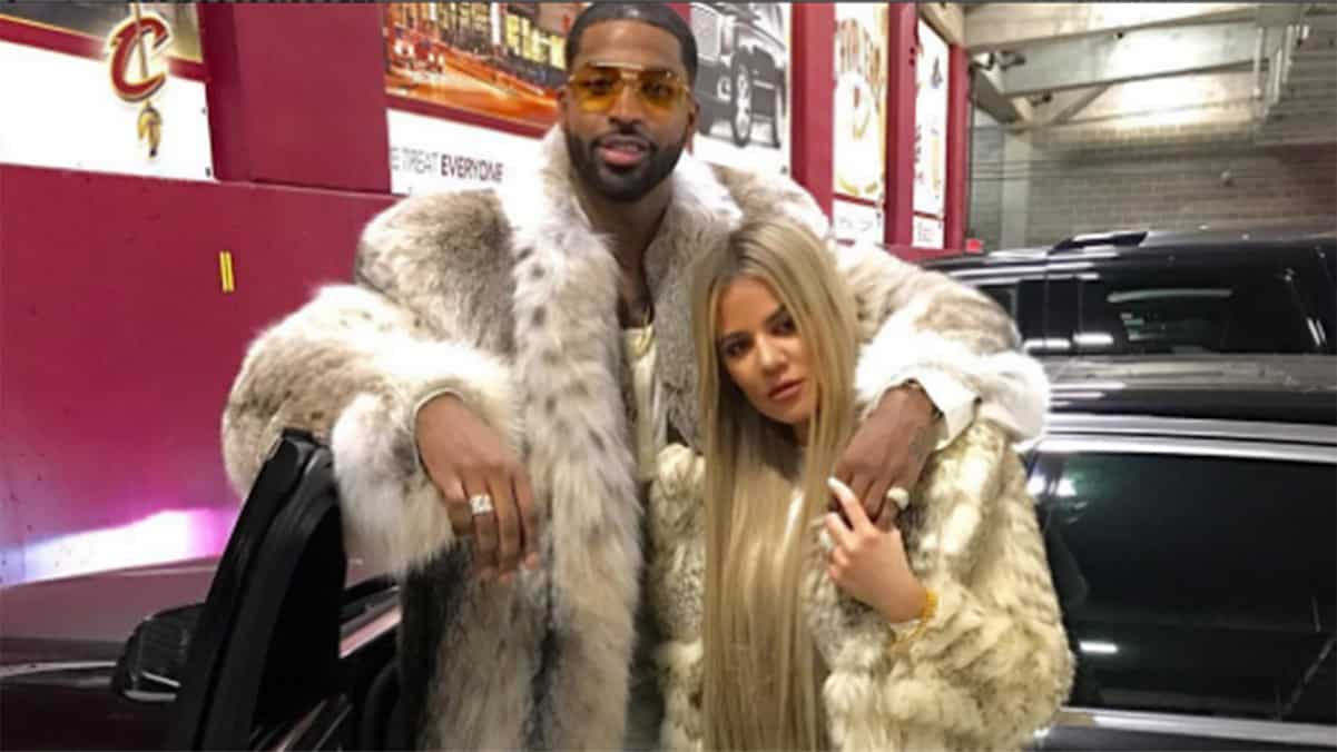 tristan thompson khloe breakup