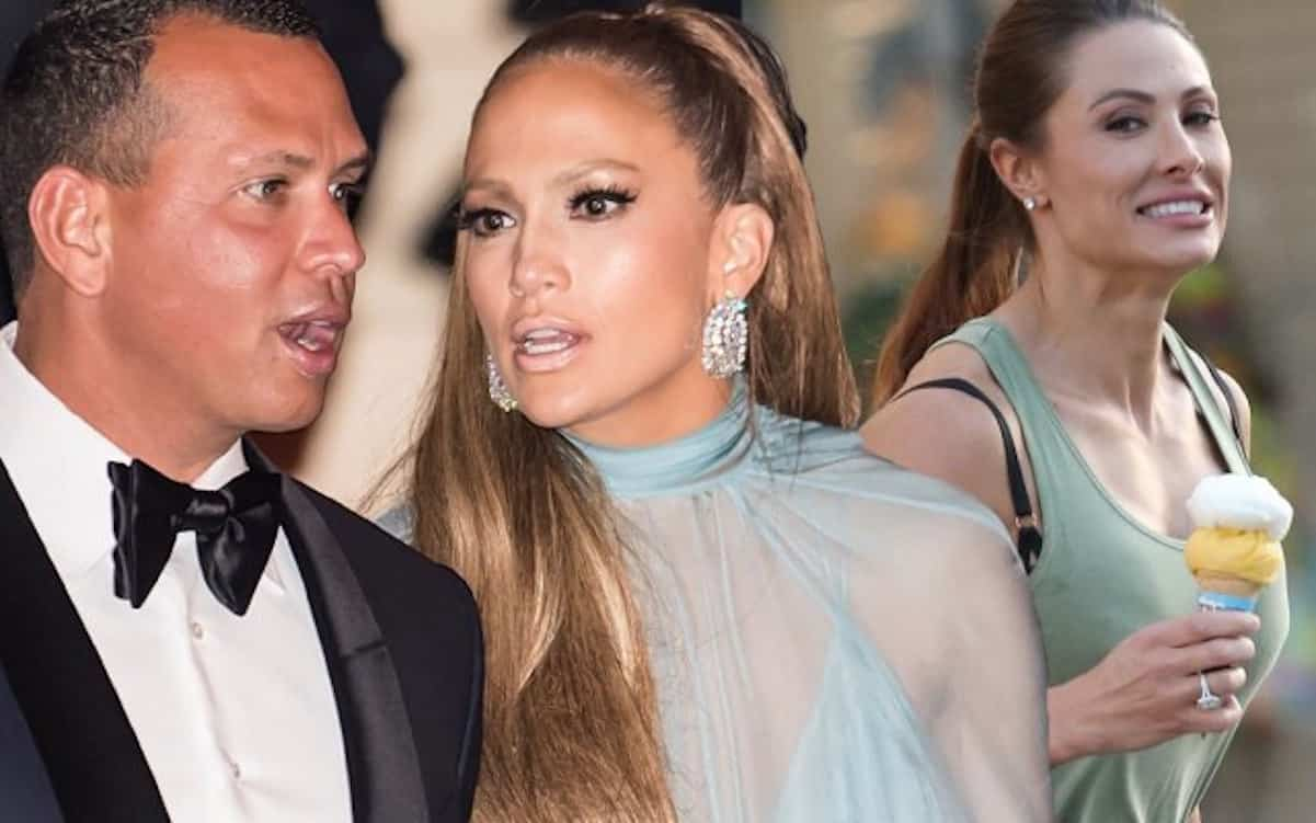 a-rod j-lo cheater